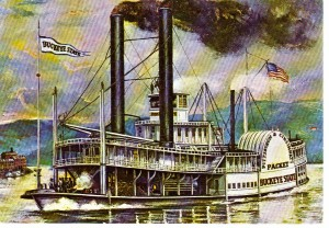 Buckeye State Postcard (F Nash Collection)