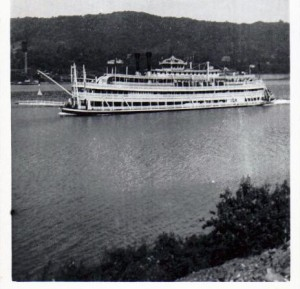 Unknown Queen at Georgetown Jun 1965 photo 2
