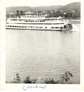 Unknown Queen at Georgetown Jun 1965 photo 3