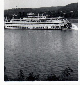 Unknown Queen at Georgetown Jun 1965 photo 4