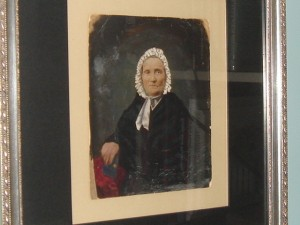 Elizabeth Hephner Poe (F Nash Collection)