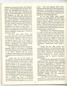 St Luke's Episcopal Church 165th Anniversary History pg 21 (Anna L and John F Nash Collection)