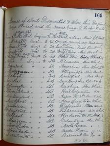 BM Laughlin Book P169 (Frances and John Finley Collection)