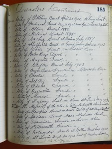BM Laughlin Book P185 (Frances and John Finley Collection)