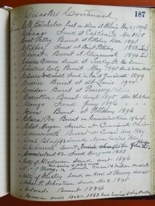 BM Laughlin Book P187 (Frances and John Finley Collection)