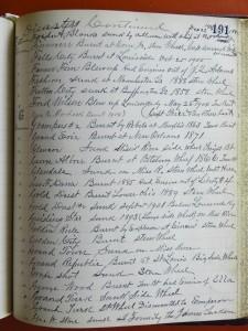 BM Laughlin Book P193 (Frances and John Finley Collection)