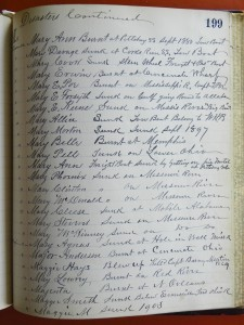 BM Laughlin Book P199 (Frances and John Finley Collection)