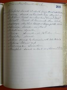 BM Laughlin Book P203 (Frances and John Finley Collection)