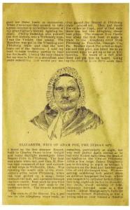 Capt Adam Poe Book pg12 (University of Pittsburgh Libraries)