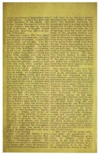 Capt Adam Poe Book pg3 (University of Pittsburgh Libraries)