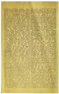 Capt Adam Poe Book pg4 (University of Pittsburgh Libraries)