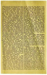 Capt Adam Poe Book pg8 (University of Pittsburgh Libraries)